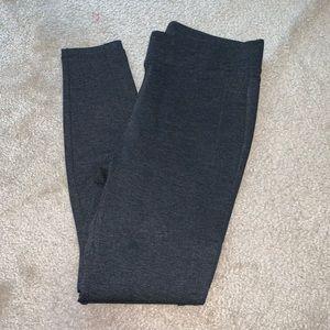 Loft gray Leggings